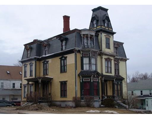 Gallery sk haunted victorian mansion - Mansion victoriana ...